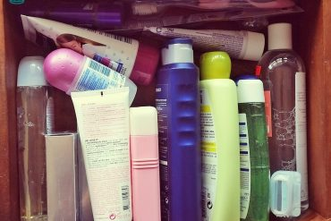 zapasy kosmetykow