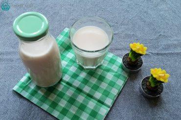 mleko migdalowe