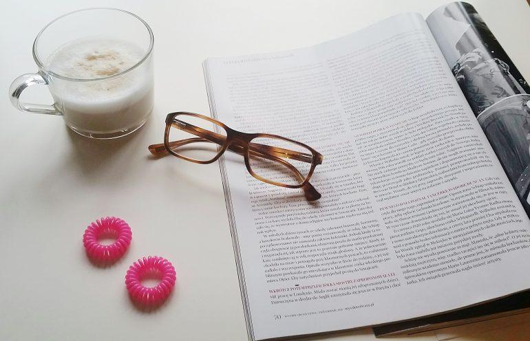 magazyny które warto czytać