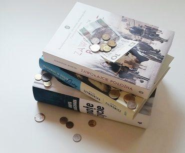 gdzie kupować książki