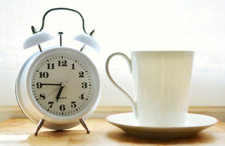 co ludzie sukcesu robią przed śniadaniem
