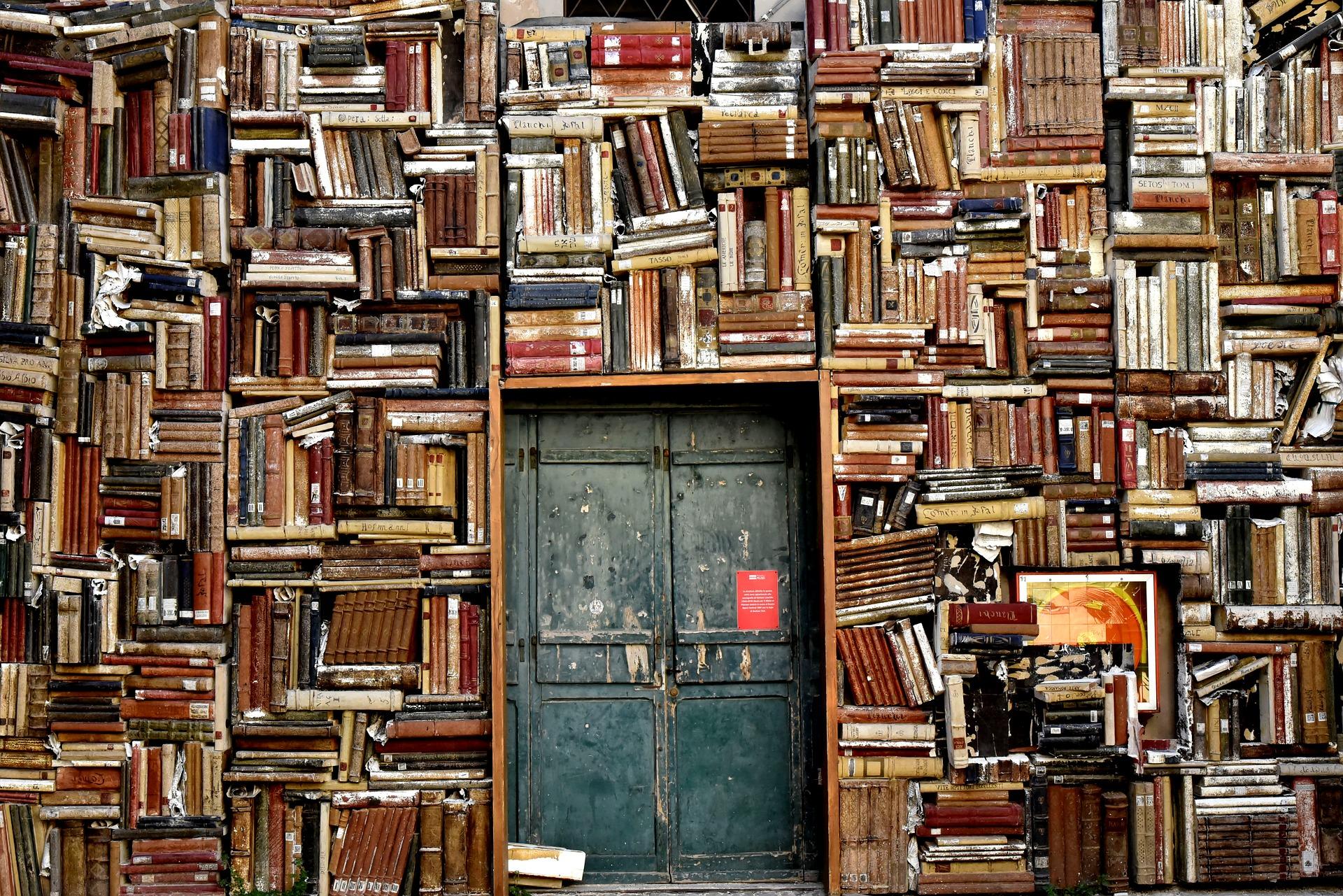 książki, które poszerzają horyzonty