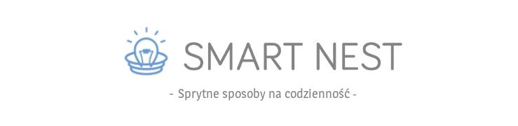 SMARTNEST - Smartnest – Sprytne sposoby na codzienność
