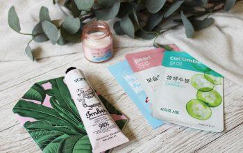 Domowa kosmetyczka – co możesz zrobić sama w domu