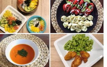 Obiady dla dzieci i dorosłych – czyli sprytne gotowanie zdrowo i smacznie